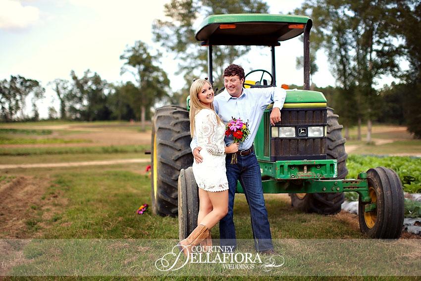 John Deere Wedding   Wedding Tips and Inspiration